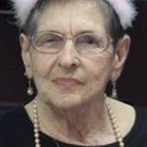 RoseAnn Warren