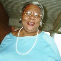 Mrs. Lottie Mae  Rice