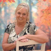 Cynthia Ann Taylor Holcomb