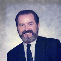 Mr. Richard James Ballow
