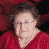 Betty Jane Cipolla