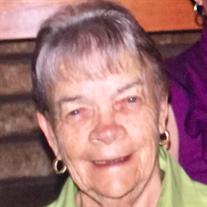 Mary Lillian Cunningham