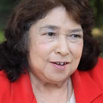 Frances Tourjee