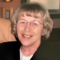 Mary Ellen Hartman
