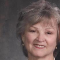 Helen Dianne  Anderson Wheeler