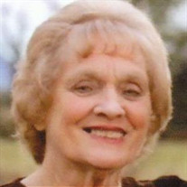 Mary Gladys Young