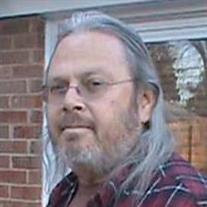 Jeffrey Lane McCammon