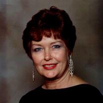 Joanne Virginia TOLMAN