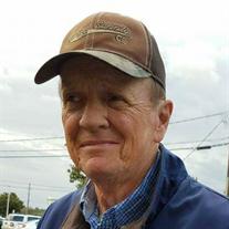 Leonard Nicky Taylor