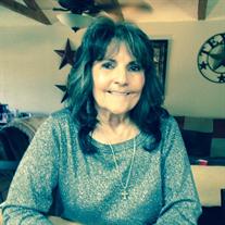 Janet Elaine Duckworth