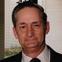 James William Mullins