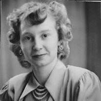 Dorothy Elizabeth BELLUCHIE
