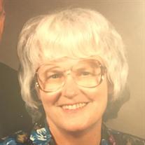 Matilda Ann Wise