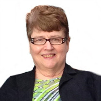 Janet Lee Winkler
