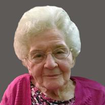Irene B. Rinkenberger