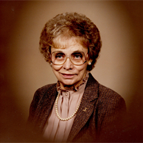 Arlene  C Sorenson