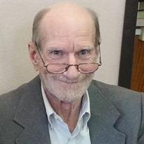 Donald T. Schoenhals