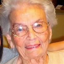 Barbara  Ann Dole