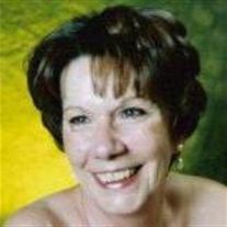 Patricia Anne Napier