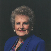 Millicent Mae Sandin