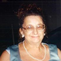 Josephine Holoquist