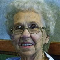 Patricia J. Andersen