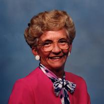 Mrs. Martha Virginia Moore