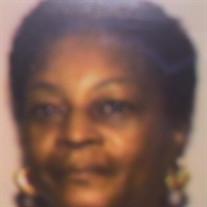 Ms Cornelia B Garrisson