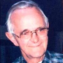 Herbert Joseph Janning