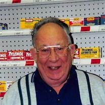 Francis  O. Adrian Jr. R.Ph.