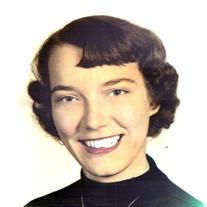 Ms. Mary JoAnn Hadland