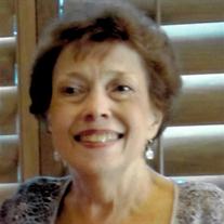 Roberta J. Arbaugh Hornor