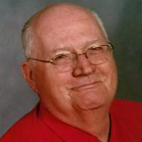 Wilbur J. Wahmhoff