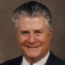 Jesse G. Parrish