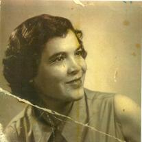Juanita Balderas