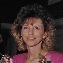 Brigitte Carmen Matteson