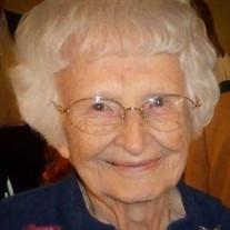 Joyce Elinor (Zimmerman) Torrey