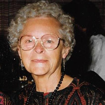 Geraldine Thompson