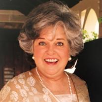Susan Odom Cashman