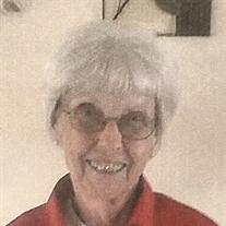 Betty  Jean Richardson