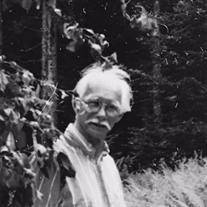 Robert Raymond Nunn