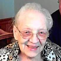Nola Jean Louise Berger