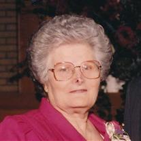 Mrs. Navelene Middleton
