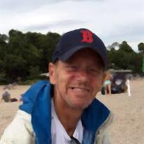 Michael Ruddy Barton