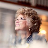 Mrs. Janet Sue Corcoran