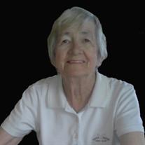 Patricia Lewin Horne