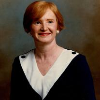 Freda Marie Weddle