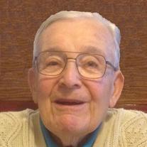 Dr. Harold Danforth