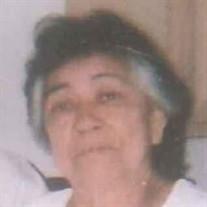 Erlinda Cantu Medina