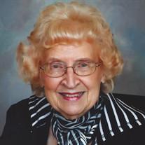 Irene Huffman